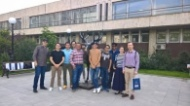 Summer course for students of the Monterrey Institute of Technology And Higher Education